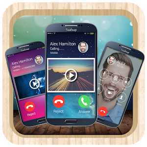 OS9 i Video Calling Screen 6S