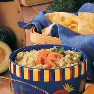 Salsa Guacamole.