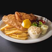 Pub Fish 'n' Chips