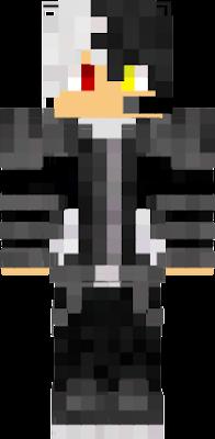 technic | Nova Skin