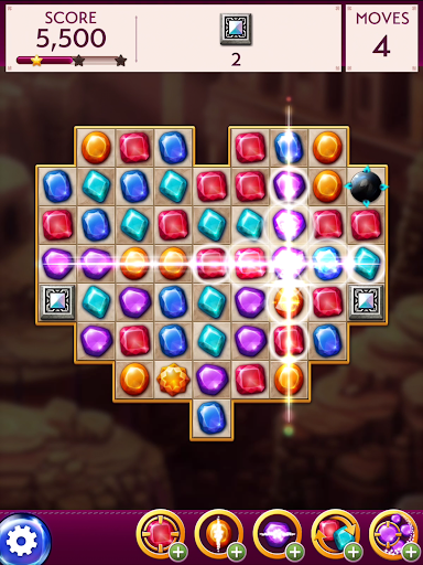 Mystery Match u2013 Puzzle Adventure Match 3 apktram screenshots 18