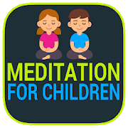 Mindfulness Meditation for Children & Teenagers