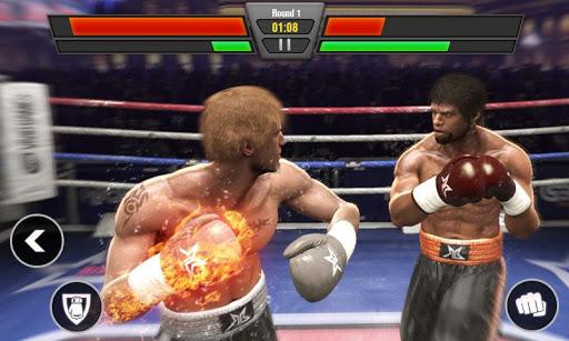 Real Punch Boxing 2019 - Star of Boxing 1.0 screenshots 1