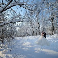 Wedding photographer Vitaliy Glebochkin (Glebochkin). Photo of 20.01.2014