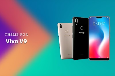 Theme for Vivo V9 APK Download - Apkindo co id