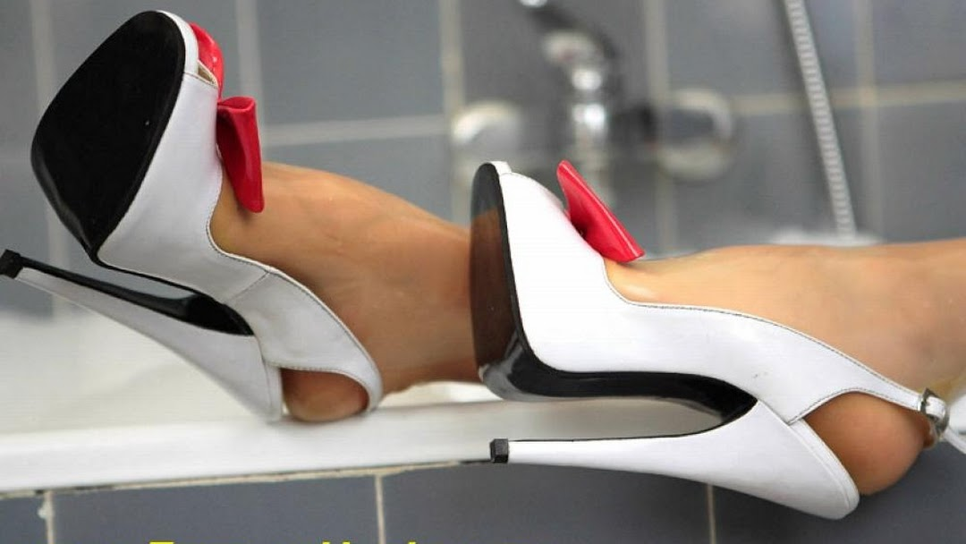 a4ac6ab7acc Forever Heels (Peter Chu 6 Inch Heels Forever) - Shoe Store in Hamilton