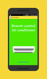 Remote Control Air Conditioner screenshot 3