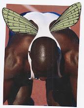 Photo: Mail Art 366 - Day 96, card 96a
