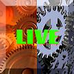 3D Wheel Effects LWP Background Pro APK