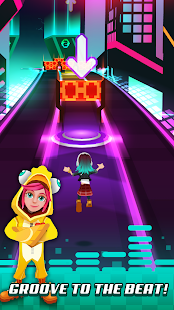 Pop Dash android mod