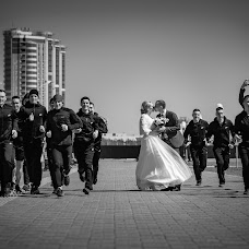 Wedding photographer Eduard Glok (GlockEduard). Photo of 25.07.2018