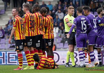 KV Mechelen en Beerschot zetten beiden een reeks met de grootste verschillen