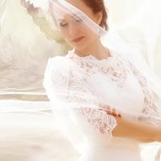 Wedding photographer Eliana Plotskaya (Lanaplotskaya). Photo of 28.01.2018