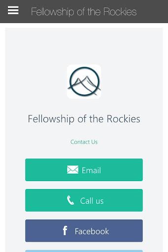 Fellowship of the Rockies