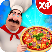 Kitchen Fever Pizza Chef