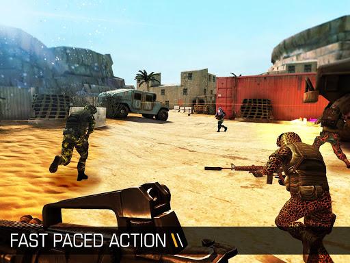Bullet Force  captures d'u00e9cran 12