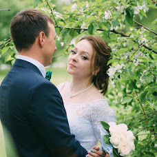 Wedding photographer Aleksandr Rebrov (myfoto76). Photo of 17.07.2017