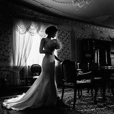 Wedding photographer Batik Tabuev (batraz76). Photo of 04.05.2018