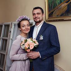 Wedding photographer Alla Bogatova (Bogatova). Photo of 25.02.2017