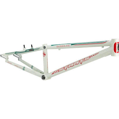 "Staats Bloodline GranPremio Pro 24"" Cruiser Frame 22"" Top Tube Thumb"