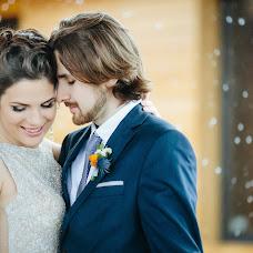 Wedding photographer Anna Arefeva (Arefeva). Photo of 19.05.2015