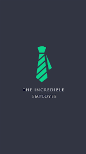 The Incredible Employee - náhled