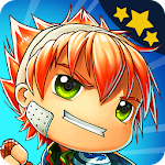 Sky Punks: Endless Runner 1.2.2 Apk