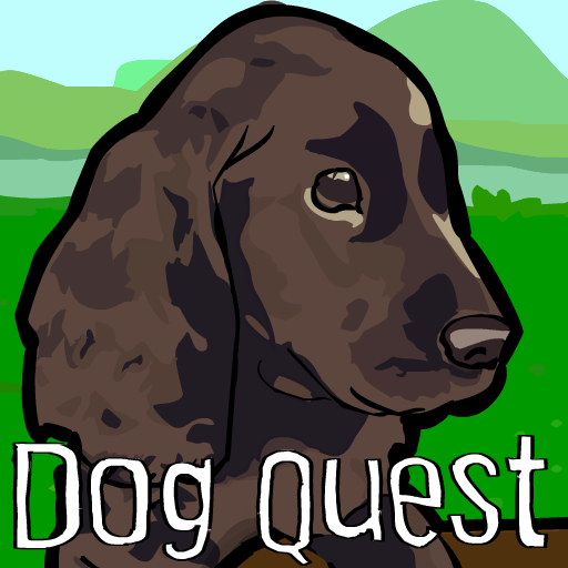Dog Quest (game)