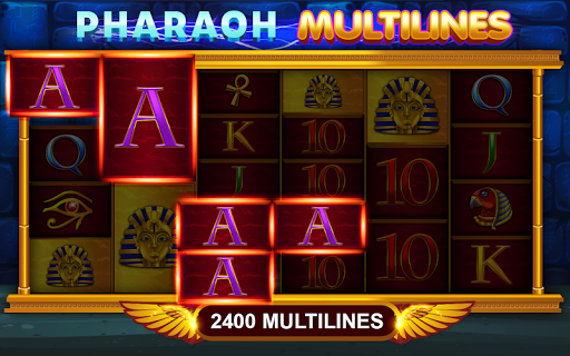 Slots - casino slot machines free apktram screenshots 8