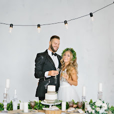Wedding photographer Roman Shumilkin (shumilkin). Photo of 02.10.2017