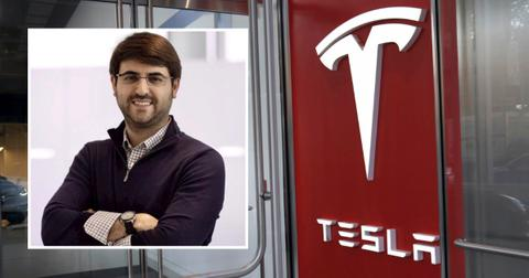 """The """"TechnoKing"""" of Tesla or the new official  Elon Musk`s corporate name review"""