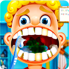 Dental Games For Kids icon