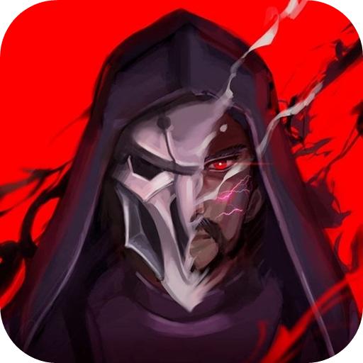 Reaper Wallpaper FanArt