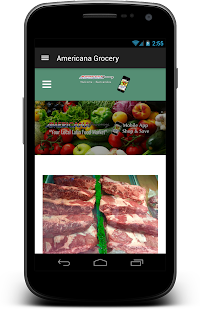 Americana Grocery- screenshot thumbnail