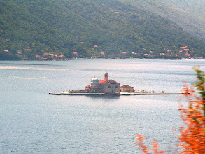 Photo: Bay of Kotor - Perast
