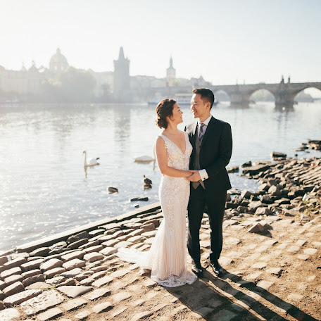 Wedding photographer Evgeniy Kachalovskiy (kachalouski). Photo of 12.10.2018