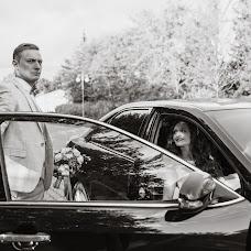 Wedding photographer Sergey Golyshkin (golyshkin). Photo of 24.11.2017