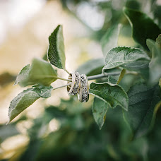 Wedding photographer Sergey Danilin (DanilinFoto). Photo of 12.10.2015