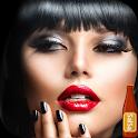آموزش تصویری آرایش صورت icon