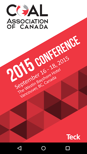 2015 CAC Conference