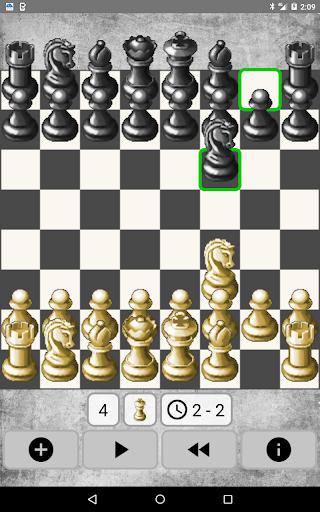 Chess 1.1.3 screenshots 8