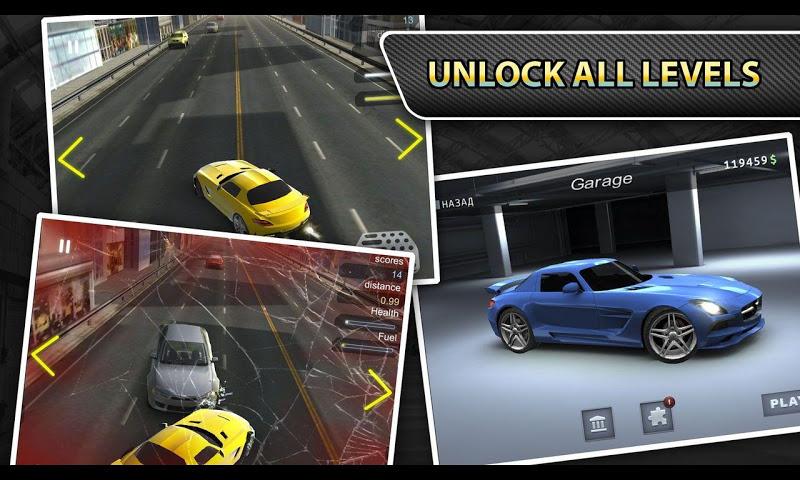 android Road and Smash Screenshot 6