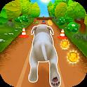 Pet Run - Puppy Dog Game icon