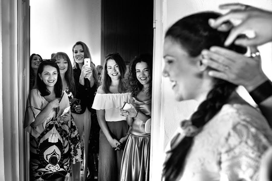 Wedding photographer Elena Haralabaki (elenaharalabaki). Photo of 19.03.2017