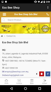 Eco Bee Shop- screenshot thumbnail
