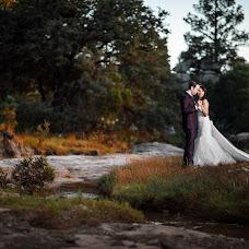 Wedding photographer Alex y Pao (AlexyPao). Photo of 11.10.2018