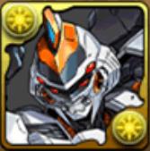 銀翼の白迅帝・デイトナ