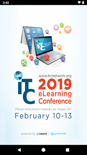 Screenshot for ITC eLearning 2019 in United States Play Store