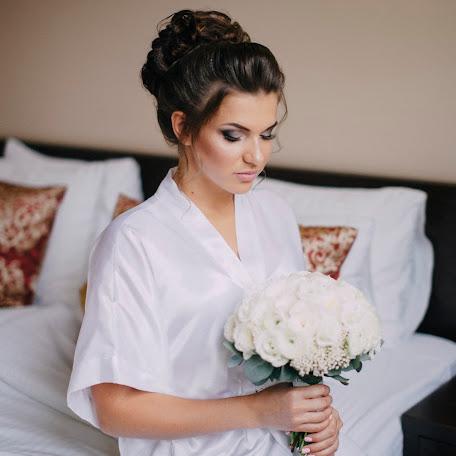 Wedding photographer Alina Khodaeva (hodaeva). Photo of 24.10.2017