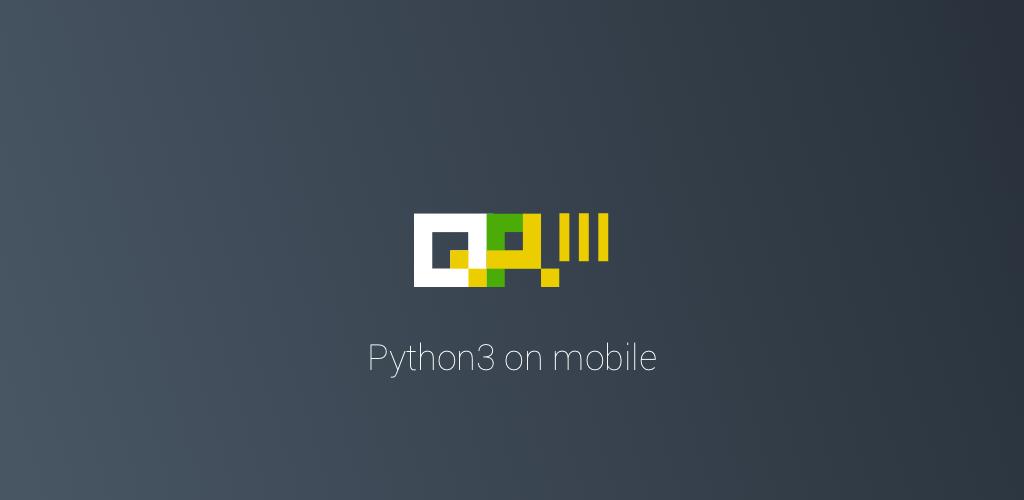 QPy3 6 - Python3 6 for QPython (BETA) Apk Download latest